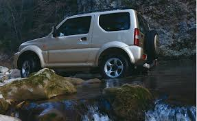 2018 suzuki jimny india. interesting india suzuki jimny images side profile throughout 2018 suzuki jimny india