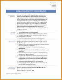 Sample Resume Of Experienced Mechanical Engineer Luxury Mep Engineer