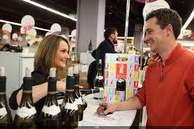 paris wine and independent winemaker show 2018 salon des vins des vignerons indépendants