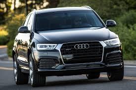2016 Audi Q3 Pricing - For Sale | Edmunds