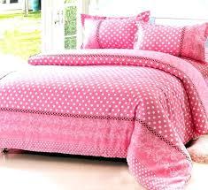 polka dots bed sheets pink dot bedding sets purple comforter classic duvet cover all blue green polka dots bed