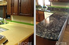 can i paint formica countertops painting counters with chalkboard paint