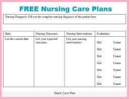 Nursing Home Care Plans Templates Inspirational Care Home Care Plans