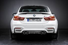 All BMW Models 2010 bmw m4 : BMW M4 with M Peformance parts debuts on video | BMWCoop