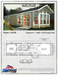 2 bedroom park model homes. excellent idea 5 home plans 2 bedroom park freestyle model on homes o