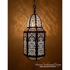 lighting lantern moroccan cuisine chandelier light