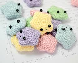 Cute Crochet Patterns Awesome Cute Cute Easy Crochet Patterns Cute Crochet Star Amigurumi Pattern