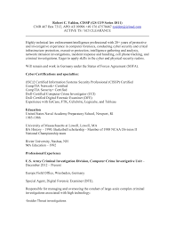 Robert C Yalden Resume Pages 1 5 Text Version Fliphtml5