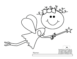 tooth fairy coloring pages tooth fairy coloring free tooth fairy coloring page or hand tooth fairy