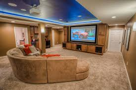 basement remodeling companies. Brilliant Basement Great Basement Remodeling Contractors Intended Companies O