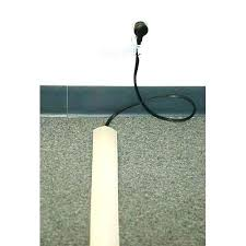 flat extension cord under rug lay flat extension cord under carpet extension cord lofty idea flat