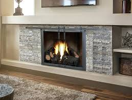 glass fireplace doors and style to your fireplace the glass doors open like barn doors by fireplace door glass