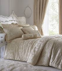 sandringham ivory duvet cover set kingsize