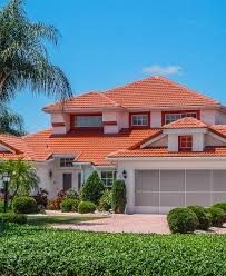 red tile roof homes best roof 2017 houses with ceramic tile roofing