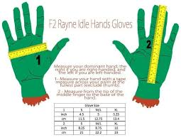 how to measure hand size for gloves rayne hand jobs factory second slide gloves rayne longboards