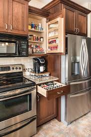 The Organized Family Kitchen Bobo Design Build - Bobo kitchen