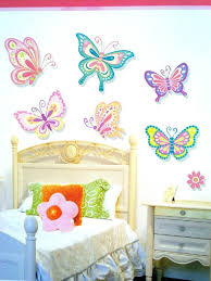 3d butterfly wall decal bedroom ideas winsome wall decals bedroom ideas  bedroom images appealing full size