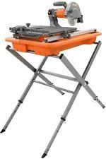 ridgid miter saw stand parts. ridgid 7 inch tile saw with stand heavy duty powerful die cast aluminum table ridgid miter parts