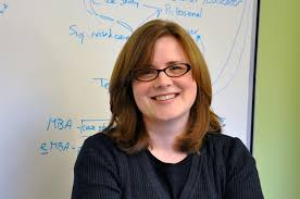 Alison Gibbs | Department of Statistical Sciences