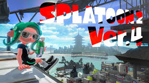 Splatoon 2 Update Out Now Version 400 Patch Notes Nintendo