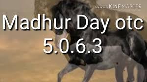 Time Bazar Madhur Day Milan Day By Matka Hunter R D