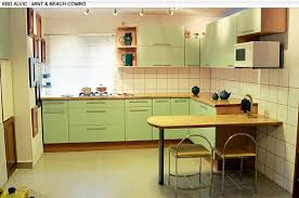 Indian Kitchen Room Design
