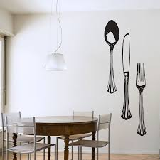 image of large fork and spoon wall decor style on giant knife fork and spoon wall art with large fork and spoon wall decor ideas jeffsbakery basement mattress
