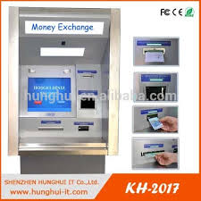Currency Exchange Vending Machine New Currency Exchange Machine Currency Exchange Machine Suppliers And