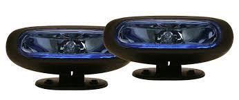 Cyber White Fog Lights Navigator Nv 509w Cyber White Driving Light Kit Amazon In