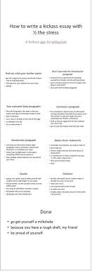 discourse markers writing markers school and english