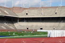 Philadelphia Usa June 11 2013 Franklin Field Stadium In