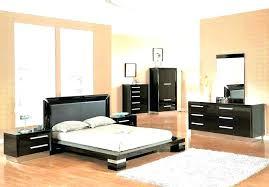 black modern bedroom furniture.  Black Contemporary  For Black Modern Bedroom Furniture