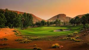 Graham Marsh Golf Design Ras Al Hamra Golf Club Book Golf Online Golfscape
