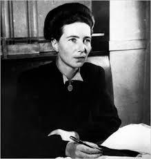 Simone De Beauvoir Quotes Beauteous Book Review The Second Sex By Simone De Beauvoir The New York