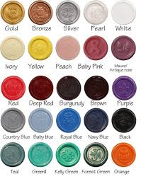 custom made monogram peel and stick flexible faux wax seals choose letter and color for a 100 pieces d9c98ad1