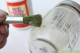 How To Decorate A Jar 100 Ways To Decorate A Mason Jar WikiHow 92