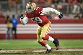 49ers Depth Chart 2015 Whats Next At Outside Linebacker
