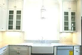 pendant light above kitchen sink over lighting hanging lights large size of c island fash kitchen sink pendant light lighting over above