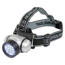 Image result for head torch