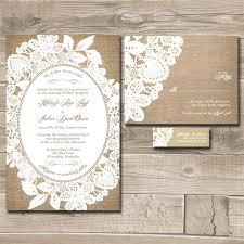 burlap and lace wedding invitation suite custom invitations Cheap Wedding Invitations Burlap And Lace Cheap Wedding Invitations Burlap And Lace #31 cheap wedding invitations burlap and lace
