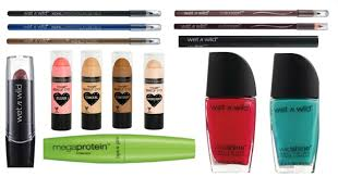 through 3 18 wet n wild cosmetics are on for bogo 50 off you can use like