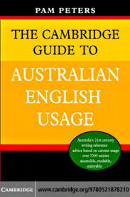 The international phonetic alphabet (ipa) is a standardized system of pronunciation (phonetic) symbols used, with some variations, by many dictionaries. The Cambridge Guide To Australian English Usage Noel S Esl