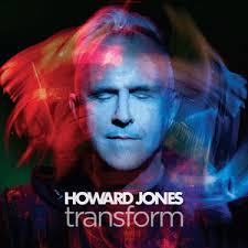 Scottish Album Charts Transform Howard Jones Album Wikipedia