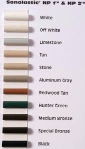 Masterseal Np1 Medium Bronze Polyurethane Sealant 10 Oz Tube 30 Pc Pack