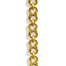 brass cast antique chandelier chain f1 0053 1c