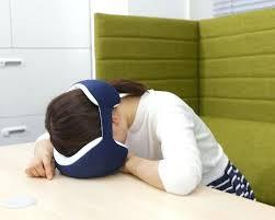 office nap pillow. Desk Office Nap Pillow E