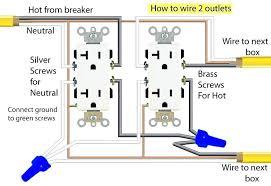 double gfi wiring diagram wiring diagram autovehicle wiring a double gfci outlet wiring diagram usedwiring two outlets wiring diagram used wiring a double