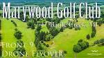 Marywood Golf Home