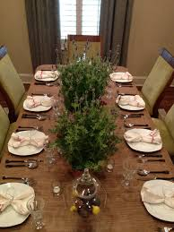 Table Setting In French Gourmet Club Night French Themed Decor Foodie Worthy