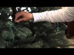 to fix your ge prelit christmas